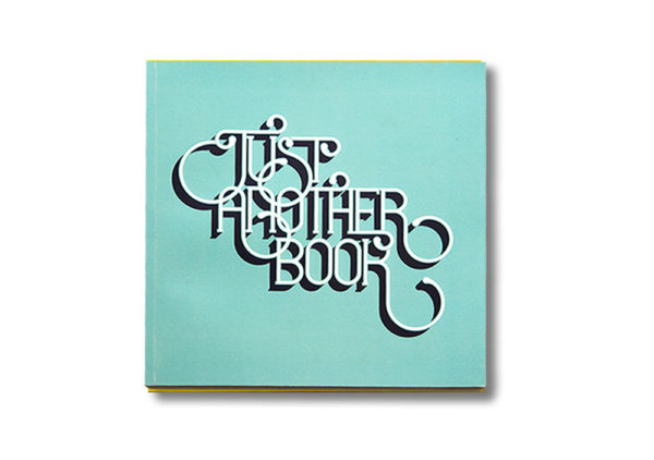 Just Another Agency - Just Another Book