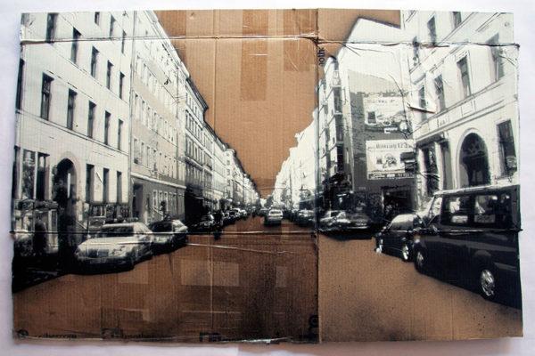 Just Another Agency - Felix vonDallwitz