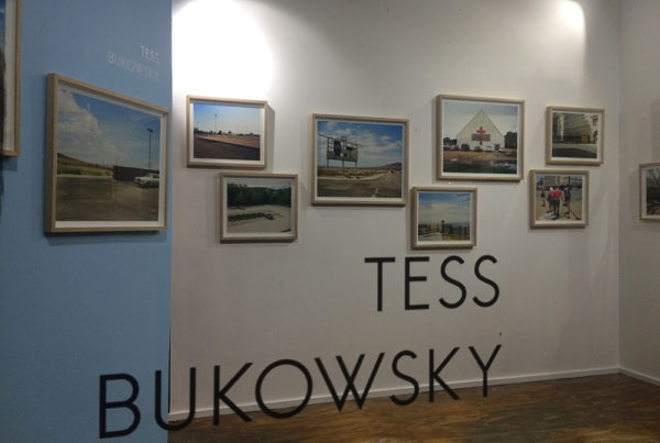 Just Another Agency - Tess Bukowsky - Come Unto Me
