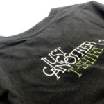 Just Another Agency - Kirpy - Metcard T-Shirt