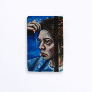 Just Another Agency - Metcard No Return - Robyn Grove