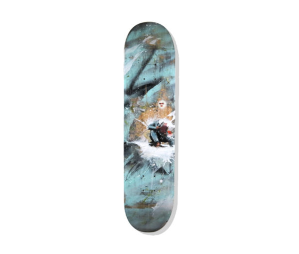 Just Another Agency - Bennett - Skateboard