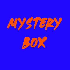 Just Another Agency - Mystery Box