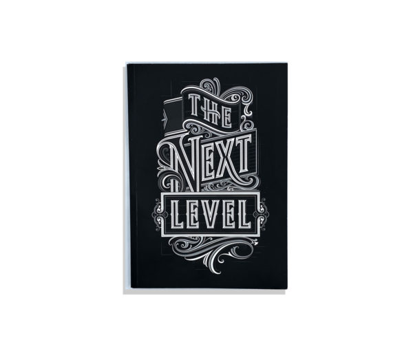 Just Another Agency - The Next Level Publication