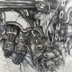 Just Another Agency - Gimiks Born - Gimiks VS Skeletor